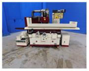 """18"""" x 43"""" Chevalier # FSG-1640AD , automatic surface grinder, 16"""" x 40&quot"""