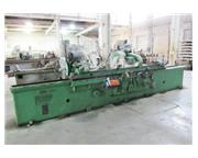 "15"" x 96"" Norton # 10X96 , cylindrical grinder, AcuRite DRO, motorized workhead,"