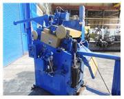 """18"""" x .020"""" -.125"""" Littell # 418-7PD , coil straightener, 3 HP, pneumatic p"""