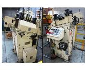 "10"" x .160"" Minster # MS20-10-7 , coil straightener, 10"" W, pneumatic pinch"