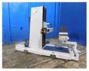Tarus # TPMIL2710 , 5-Axis CNC universal portable clay mill, MBX92-200 CNC, 3 HP, '98, #77