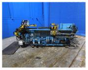 "1-1/2"" Pines # 1 , horizontal hydraulic tube bender, 0.188"", #7116P"