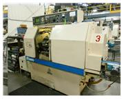 MIYANO BNC-34T CNC MULTI-TURRET CNC TURNING CENTER