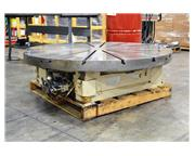 "Producto 60 Series 60"" CNC B-Axis Rotary Table"