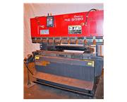 Amada RG-5020LD 55 Ton x 6' 2-Axis CNC Upacting Press Brake
