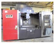 OKK VM-76R CNC Vertical Machining Center