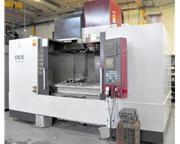 OKK VM7-III CNC Vertical Machining Center