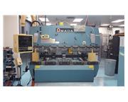 Brake Press - Amada, Model RG-50