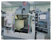 """HAAS, VF-2D, 30"""" X, 16"""" Y, 20"""" Z, NEW: 2004"""