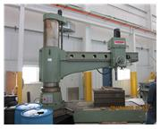 """10'-26"""" Linnoy , 20 HP, 480/3/60, box table, power everything.almost new used 10 hrs,"""