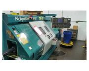 Nakamura Tome TW-10 Twin Spindle Turning Center