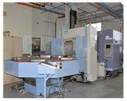 OKK HM-50S CNC Horizontal Machining Center