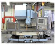 OKK MCV-660 CNC Vertical Machining Center