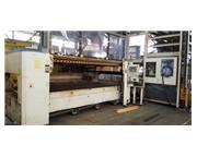 Mitsubishi 3600 Watt 3015 LZP FMS System CNC Laser