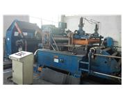 1530mm x 6mm x 30ton Vitoria Loop Slitting Line