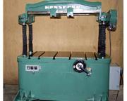20-Ton Model 1020 Hansford Portable Die Handler