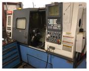 1999 Mazak QT-250 CNC Turning Center
