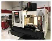 "41"" X Axis 20"" Y Axis Mazak VCN 510C-II NEXUS VERTICAL MACHINING CENTER, MAZATRO"