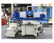 "16"" Width 32"" Length Kent KGS-84AHD NEW 2012 THREE-AXIS AUTOMATIC SURFACE GRINDE"