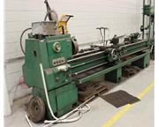 "17"" x 120"" CINCINNATI HYDRA-SHIFT ENGINE LATHE"
