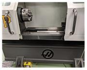 Haas TL-2 CNC Toolroom Lathe (12/2016)