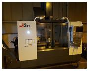 """HAAS VF-3YT/50,40""""X,26""""Y,25""""Z,7500-RPM,4TH-AXIS-ROTARY,CTS,P"""