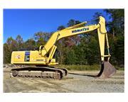 2012 Komatsu PC240LC-10 Excavator - E6850
