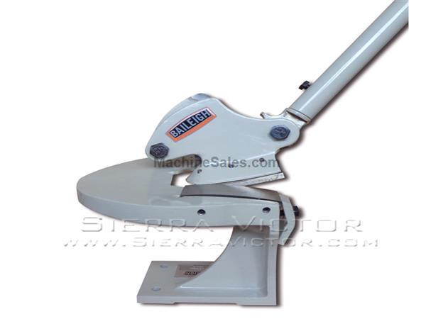 BAILEIGH MPS-2 Throatless Shear