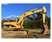 2006 CATERPILLAR 320CL EXCAVATOR - E6946