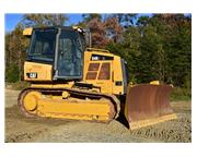 2012 CATERPILLAR D4K2 XL DOZER