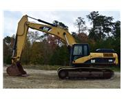 2007 CATERPILLAR 330DL EXCAVATOR - W6893