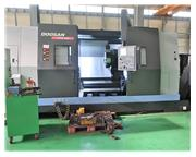 DOOSAN Puma 600 CNC Turning Center