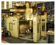 Toshiba TMC 20A CNC Vertical Turning Center with Milling