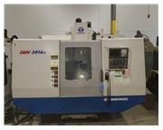 2004 Daewoo DMV 3016d CNC Vertical Machining Center