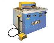 BAILEIGH Sheet Metal Notcher SN-V04-MS