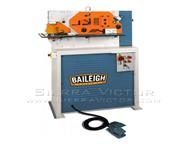 BAILEIGH 4 Station Hydraulic Ironworker SW-441