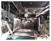 SNK RB-250F 5-Axis Double Column Vertical Machining Center