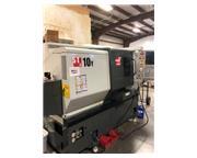 Haas ST-10Y CNC LATHE