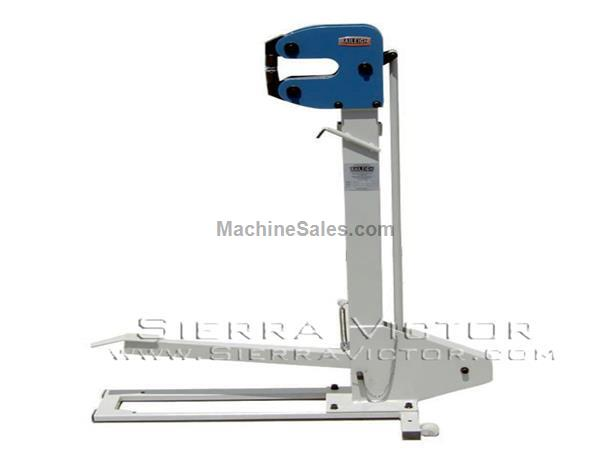 BAILEIGH Metal Shrinker Stretcher MSS-16F