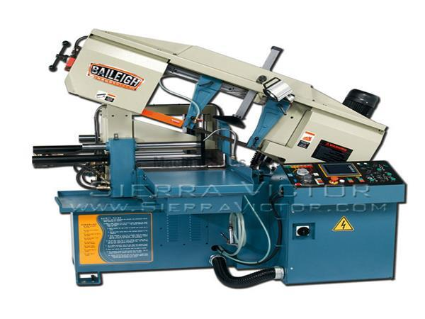 BAILEIGH Automatic Bandsaw BS-20A