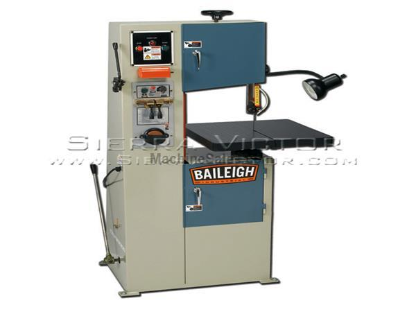 BAILEIGH Vertical Band Saw BSV-12