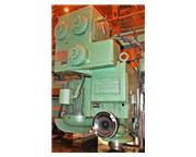 30 HP Futurmill DT-8-18-30 Vertical Milling Head