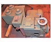 30 HP Futurmill DT-8-18-30 Horizontal Milling Head