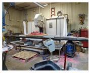 1996 Milltronics VMD-30 Vertical Mill