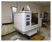 1997 Milltronics VM-16 CNC Vertical Machining Center