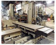 "4.3"" Kuraki KBT-1101P Table Type Horizontal Boring Mill"