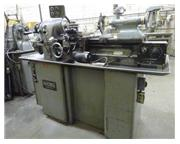 Hardinge Model HLV-H Tool Room Lathe