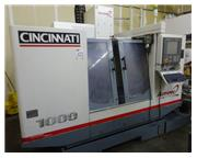 Cincinnati Milacron Model Arrow 1000 Series 2 Vertical Machining