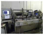 Omax Model 2652 Waterjet Abrasive Cutting System