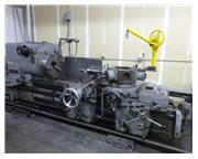 Gisholt Model 3L Saddle Type Turret Lathe